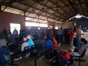 terminal Habana