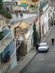 calles/guantanamo
