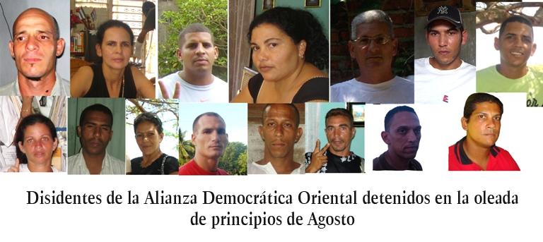 REINA LUISA TAMAYO DANGER - Página 2 Poster1