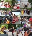 Romerías de Mayo en Holguín 2012/ Fotos /Luis Felipe Rojas