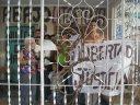 Los opositores han tomado estas medidas para proteger a sus familias de actos de repudio y vandalismo de las turbas amestradas por el gobierno y la seguridad el estado contra las familias