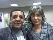 Con Ido, la Madrina