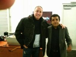 """Carlos Marrero """"Yeyo Vargas"""""""