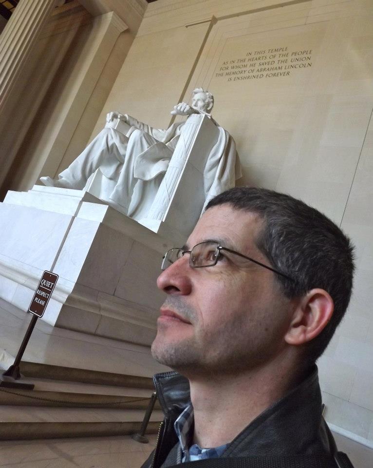 Michael H. Miranda. Foto: Martha María Montejo.