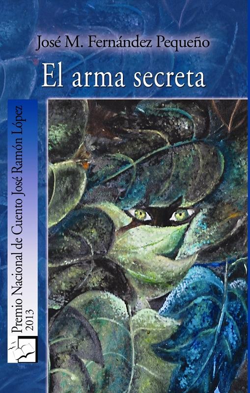 carita EL ARMA SECRETA (1)