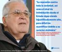 Elizardo Sánchez. Foto de una entrevista, tomada de la agencia AFP en París el 19 de marzo de 2013 (AFP, Samir Tounsi).